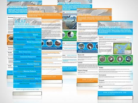 Print Design Portfolio Graphic Design Corner Brook